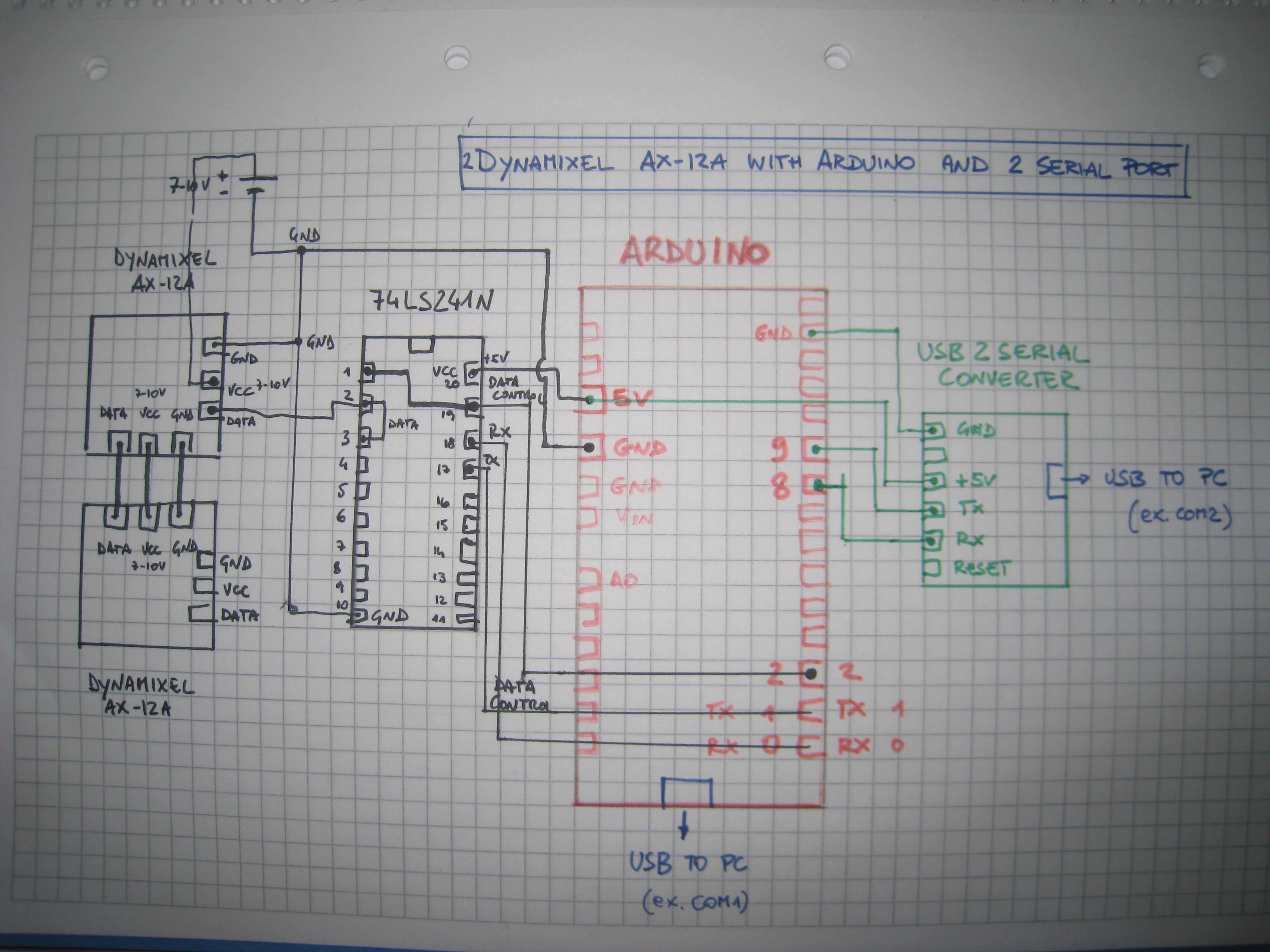 Explora Coches Auto, Arduino, y mucho