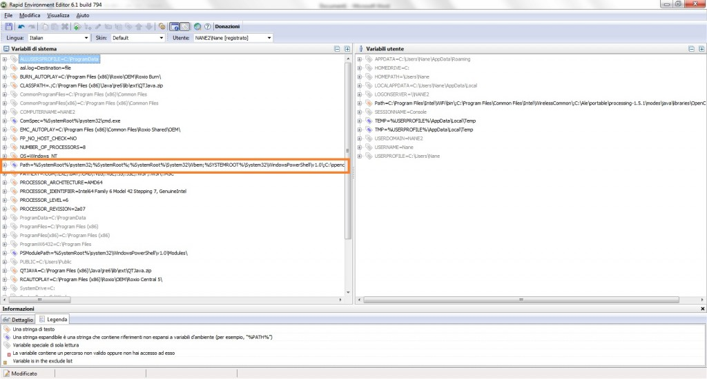 Processing and Opencv 2 3 1 – How to install in win 7